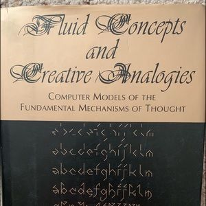 Other - Book-Fluid Concepts and Creative Analogies
